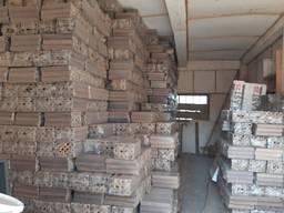 Fuel briquettes Pini Key