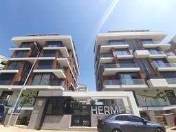 Газифицированный жилой комплекс в Лимане выставляет на продажу ряд объектов недвижимости!