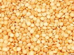 Горох желтый колотый (yellow split peas)