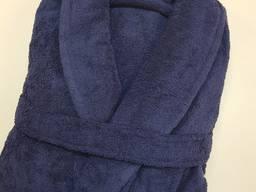 Махровые халаты Турция опт