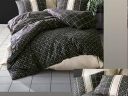 Хлопковое постельное белье турецкий