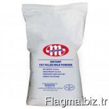Instant Fat Filled Milk Powder