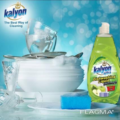 Kalyon Экстра жидкость для мытья посуды
