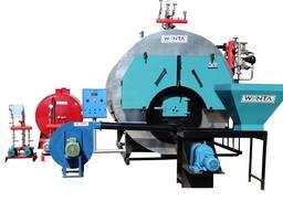 Котельные отопительные системы/ Boiler heating systems
