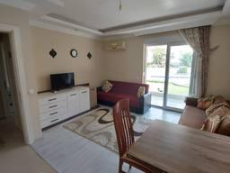 Квартира 1 1 в Коньяалты по Выгодной цене