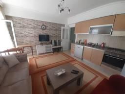 Квартира 2 1 в одном из популярных районов Коньяалты/Хурма