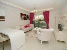 Квартира в Аланье резиденция Ceray Park