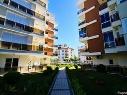 Квартиры на продажу и аренду в Анталии