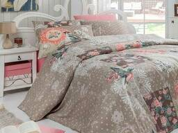 İLHAN CAMCİ bed linen