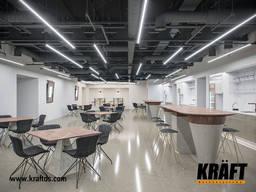 Asma tavan aydınlatması Üreticiden Kraft Led