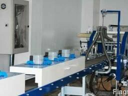 Линия для производства сахара-рафинада 25 тонн/сутки - фото 5
