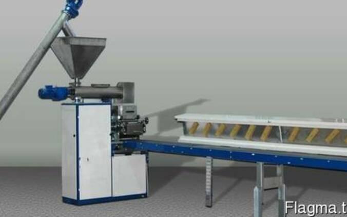 Линия для производства сахара-рафинада 6 тонн/сутки