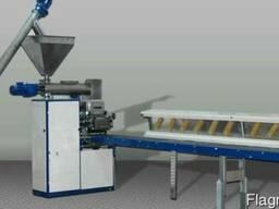 Линия для производства сахара-рафинада 8 тонн/сутки