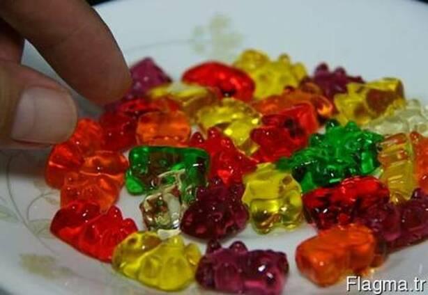 Линия для производства конфет-желе