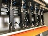 Оборудование для производства картонных гильз ( картонных ТРУБ ) - фото 7