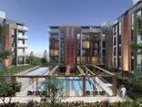 Масштабный проект жилого комплекса люкс класса с богатой инфраструктурой - фото 3