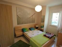 Меблированная квартира 2 1 в новой резиденции в Алании/Оба - фото 3
