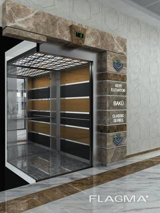 Модели лифтов Classic