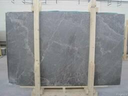 Мрамор, натуральнаый камень, Royal Gray - фото 1
