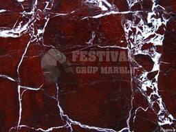 Мрамор травентин оникс - фото 5