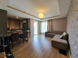 На продажу выставлена квартира 2 1 (дуплекс) в перстижном районе Коньяалты-Лиман