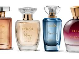 Новые женские парфюмы Hugva в ассортименте