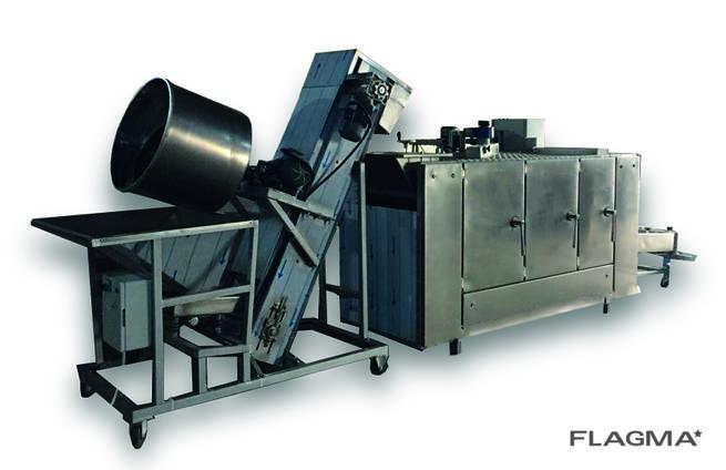 Cashew Roasting Machine