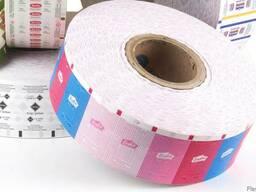 Оборудование для обёртки сахара в один кубик (подушка) - фото 2