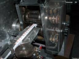 Оборудование для обёртки сахара в один кубик (подушка) - фото 4