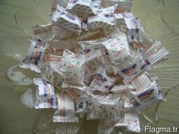 Оборудование для обёртки сахара в один кубик (подушка) - фото 5