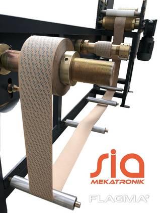 Оборудование для печати и тиснения