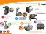 Оборудование для производства рахат-лукума - фото 2