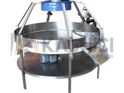 Оборудование для производства сахара кандиса - photo 5