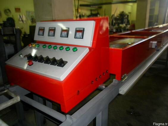 Оборудование для производство сахара рафинада модель Kr C2P