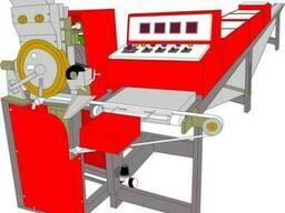 Оборудование для производство сахара рафинада TYO 70 CP - фото 2