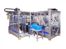 Оборудование для вторичной упаковки