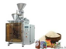 Оборудование для фасовки всех видов сыпучих продуктов
