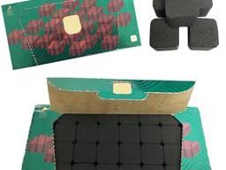 Оборудование по производству и упаковкe угольных брикетов