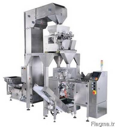 Полностью автоматическая линия для производства сахара рафин