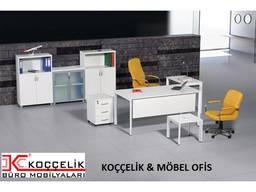 Офисная мебель - photo 2