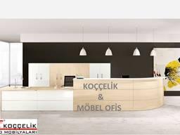 Офисная мебель - photo 5