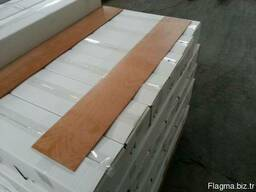 Pake laminant Resiliant textile and laminate floor covering - photo 5