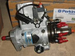 Perkins 2643U654 Топливный насос высокого давления