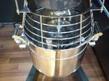 Планетарный миксер Planet mikser 40-60 litre - фото 2
