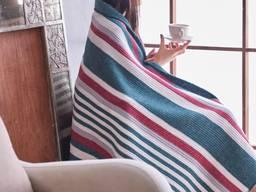 Пледы-одеяло