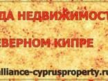 Покупка жилья на Северном Кипре/ Компания Alliance Estate - фото 3