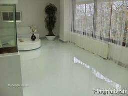 Полиуретановый наливной пол Helltech floor 3025 - фото 2