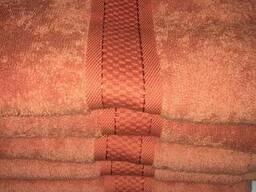Сток полотенца. халаты ткань в рулоннах оптом - фото 8