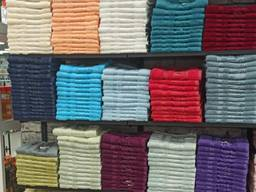 Полотенца плотное плетение .