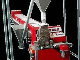 Полуавтоматическая линия для производства рафинада